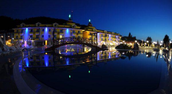 Abana Tatilya Resort Hotel