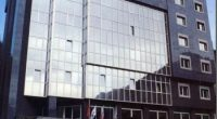 Büyük Sümela Oteli