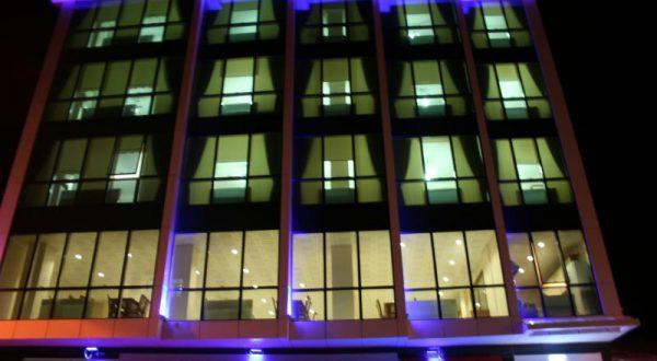 Fidan Park Otel