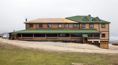 Gümüşpark Resort Hotel