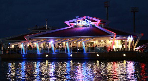 Karadeniz Balık Restaurantı