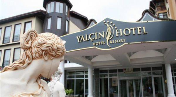 Yalçın Hotel