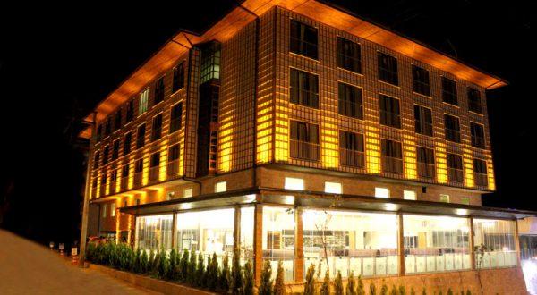 Yalı Park Hotel