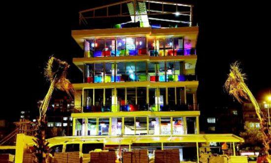 Leman Kültür Merkezi