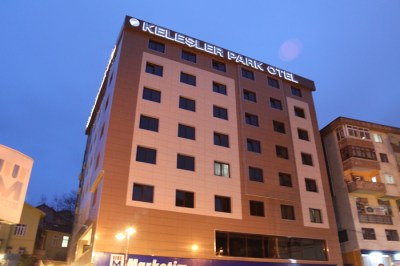 Keleşler Park Otel