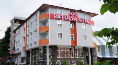 Patulya Otel Ardeşen