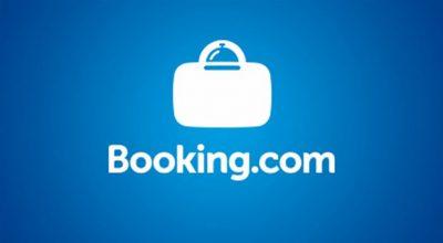 Booking.com Yasağı Resmen Başladı