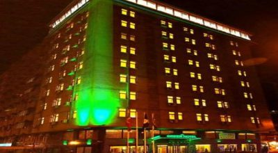 Rize Green Otel