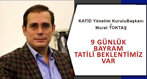 Samsun'da '9 günlük tatil' beklentisi