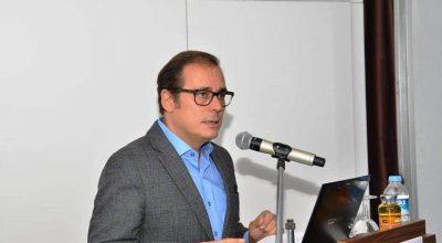 KATİD Başkanı Murat Toktaş, sektörün taleplerini sundu.