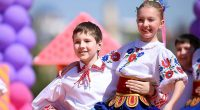 TRT uluslararası 23 Nisan Çocuk Şenliği Samsun'un imajını parlatacak